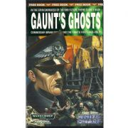 Gaunt's Ghosts White Dwarf Promo Book (2000)
